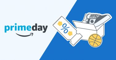 Date and Offers Amazon Prime Day